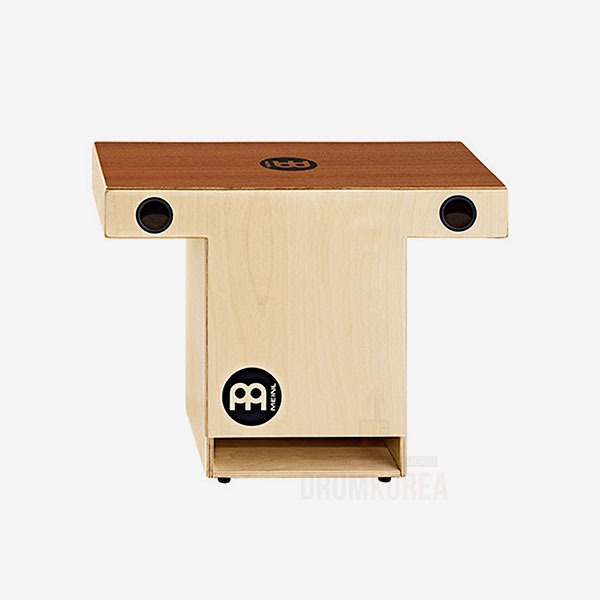 Meinl - TOPCAJ2MH Turbo Slap Top Mahogany Cajon 메이늘카혼 카존 까존 까혼