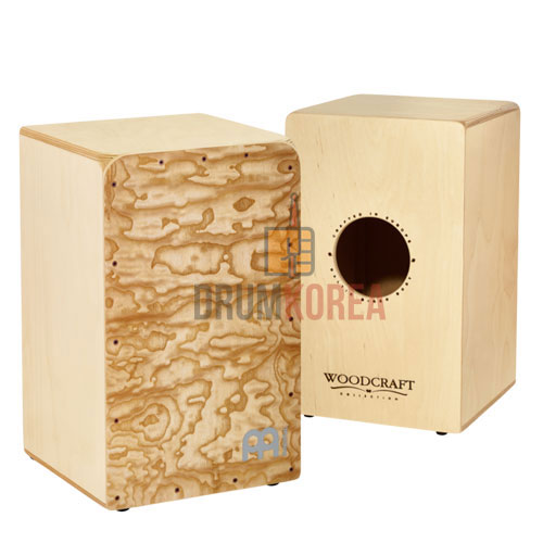 Meinl - Natural Cajon (Birch body) WCAJ300NT-SO