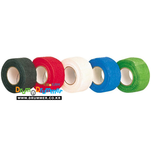 [드럼코리아 1599-3867] VATER - Stick and Finger Tape 스틱렙 (1Roll)