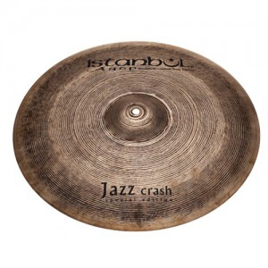 Istanbul Agop - Special Edition Jazz 크래쉬