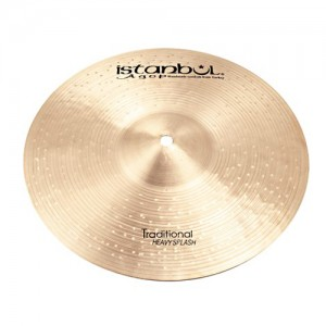 Istanbul Agop - Traditional Heavy 스플래쉬