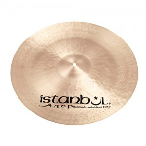 Istanbul Agop - Traditional 차이나