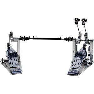DW Machined Direct Drive Double Bass Drum Pedal (DWCPMDD2)