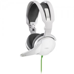 AKG GHS1 (White with lime accents) 헤드폰