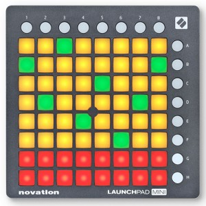 NOVATION - LaunchPad Mini