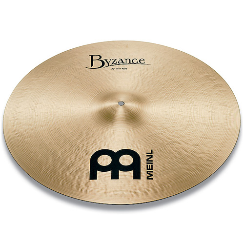 MEINL - Byzance Traditional Medium 20인치 라이드심벌