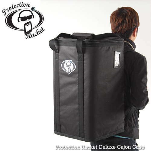Protection Racket PR9124-00 Delux 카혼 케이스