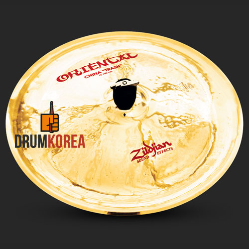 A Zildjian - Oriental China TRASH 차이나심벌
