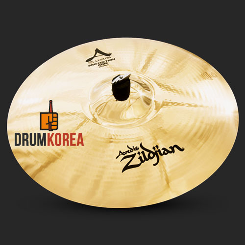 Zildjian - A Custom PROJECTION 라이드심벌 20인치