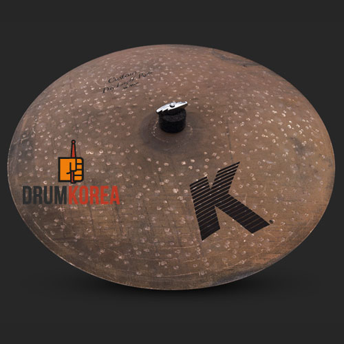 Zildjian - K Custom DRY LIGHT 라이드심벌