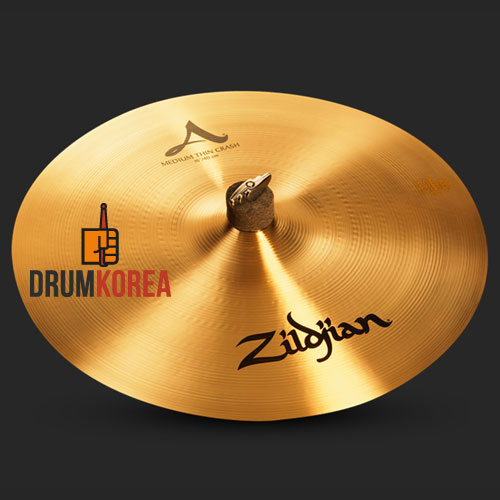 A Zildjian - MEDIUM THIN Crash 크래쉬심벌