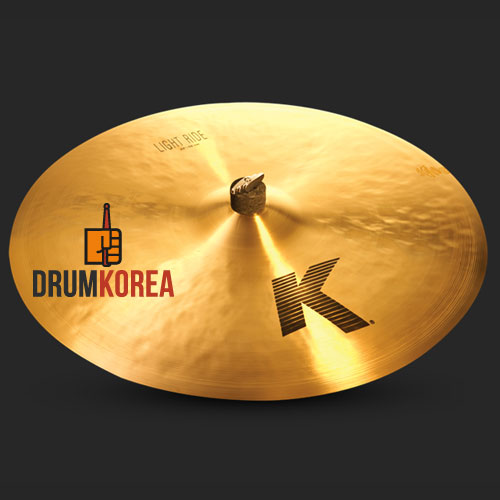 Zildjian - K LIGHT 라이드심벌