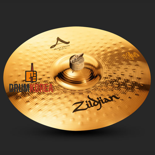A Zildjian - HEAVY Crash 크래쉬심벌