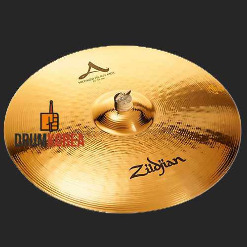A Zildjian - Medium Heavy Ride 22인치