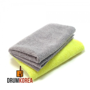 Music Nomad Drum Detailing Towel MN-210 고급 악기 융
