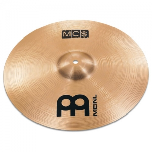 Meinl - MCS Medium 크래쉬