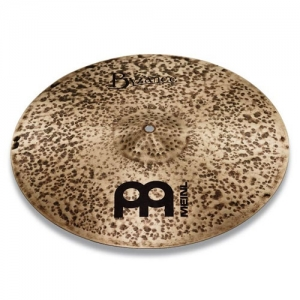 [드럼코리아 1599-3867] Meinl Byzance Dark Crash 심벌 18인치 B18DAC
