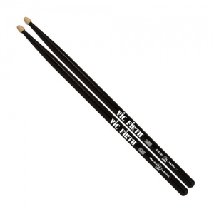 [드럼코리아 1599-3867] Vic Firth-American Classic - 5B Black(5BB)