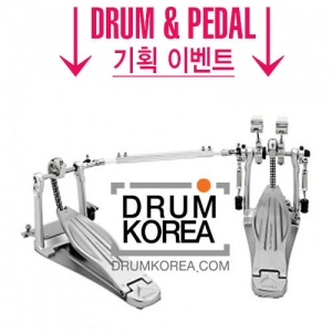 TAMA HP910LTW Speed Cobra Twin Pedal 트윈페달