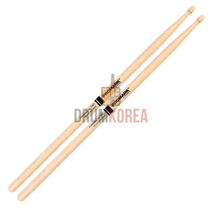 "[드럼코리아 1599-3867] Select Balance Forward Hickory .535"" Acorn Wood Tip / FBH535AW 셀렉트발란스 아콘팁 - 7A 사이즈 - 681621"