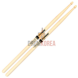"Select Balance Rebound Hickory .565"" Acorn Wood Tip / RBH565AW - 셀렉트 발란스아콘팁 5A 사이즈 - 681625"