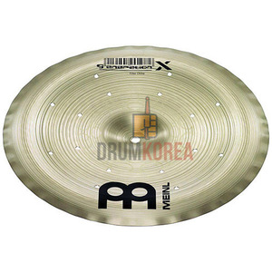Meinl - Generation X Filter China 12인치 차이나심벌