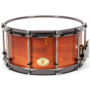"[드럼코리아 1599-3867] Noble & Cooley SS Classic Maple Snare 14x7"" FGJB147MMFB"