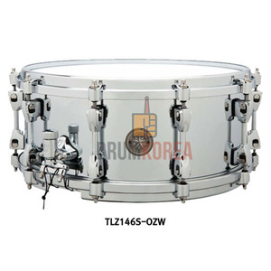 [드럼코리아 1599-3867] TAMA - STARPHONIC SUPER THICK STEEL SHELL 타마 스타포닉 super thick 스틸쉘