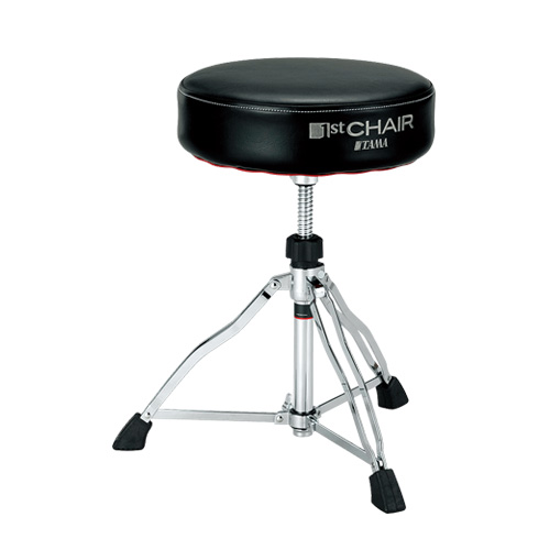 Tama 타마 라운드 드럼의자 1st Chair 485mm - 655mm  HT430B HT-430B