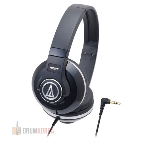 Audio Technica ATH-S500 오디오테크니카 헤드폰