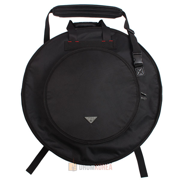 "[드럼코리아 1599-3867] PDH Super Deluxe Cymbal Case Black 24"" 심벌 케이스 SW-CBB-2260"