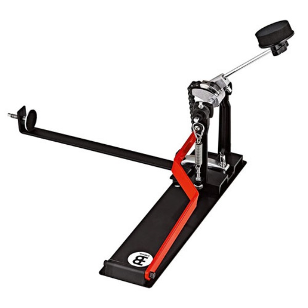MEINL CAJON PEDAL DIRECT DRIVE HEEL ACTIVATED TMSTCP2  l 메이늘 카혼페달 다이렉트 드라이브