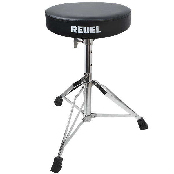 REUEL R-BTR 루엘 드럼의자   l   DRUM THRONE R-BTR