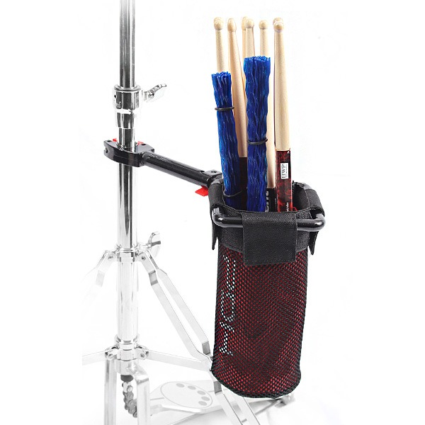 [드럼코리아 1599-3867] PDH - Multi Pair Drum Stick Holder 4종 스틱홀더 SW-DSB-305