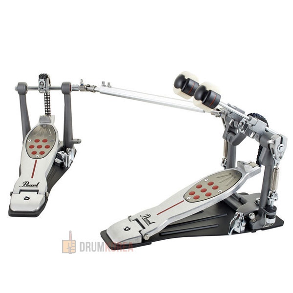 PEARL Red Line Eliminator Twin Pedal P2052C l 펄 레드라인 엘리미 트윈페달 - P-2052C