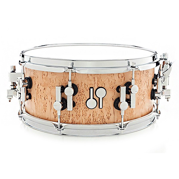 [드럼코리아 1599-3867] Sonor - SQ2 스네어 SD1406 Maple Scandinavian Birch 1015433-2