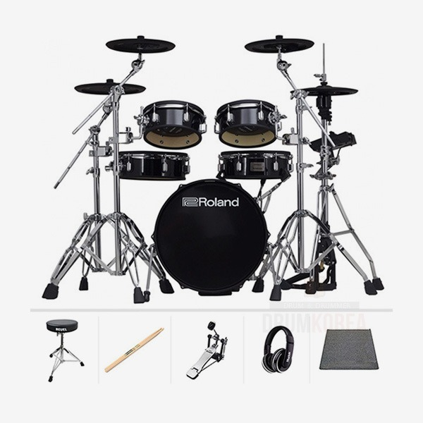 Roland V-DRUMS ACOUSTIC DESIGN VAD306/VAD-306 롤랜드전자드럼