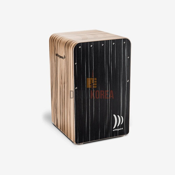 Schlagwerk - CP608 Fineline Dark Night Cajon 슐락카혼 카존 까존 까혼