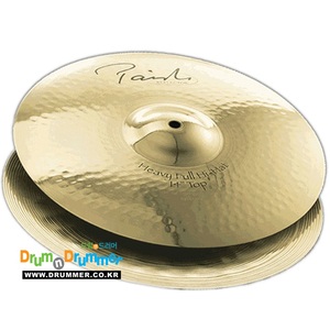 [드럼코리아 1599-3867] PAISTE - Signature REF HEAVY FULL 하이햇
