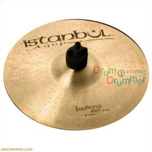 Istanbul Agop Traditional Rock 스플래쉬