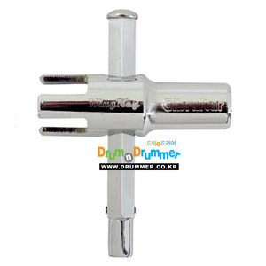 [드럼코리아 1599-3867] Gibraltar SC-GWK Wing Key Multi Purpose Drum Tool 드럼키