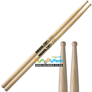 [드럼코리아 1599-3867] Regal Tip - PING (Hickory Wood Tip / PNGW)