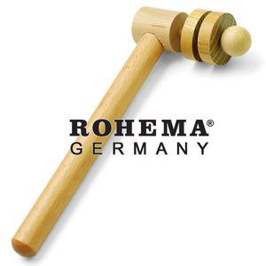 (독일 백년기업) ROHEMA - Handle Rattle 61565