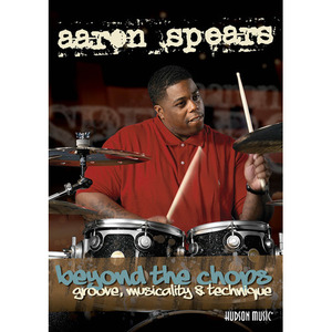 [DVD] Aaron Spears - Beyond The Chops