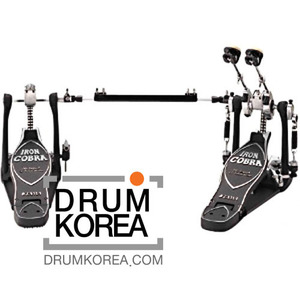 Tama Iron Cobra Power Glide Twin Pedal 트윈페달 HP900PSWN