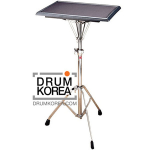 [드럼코리아 1599-3867] Ludwig - CONCERT TRAP TABLE W/STAND (LE1378)