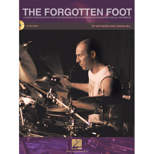 [교본+CD] The Forgotten Foot