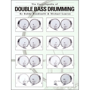 [교본] The Encyclopedia of Double Bass Drumming