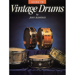 [교본] Guide To Vintage Drums