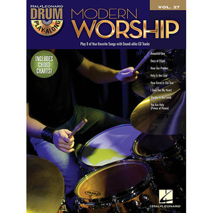 [교본+CD] Modern Worship - Drums
